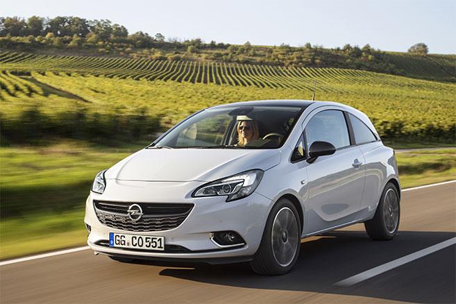 L'Opel Corsa électrique sera commercialisée le 4 juin