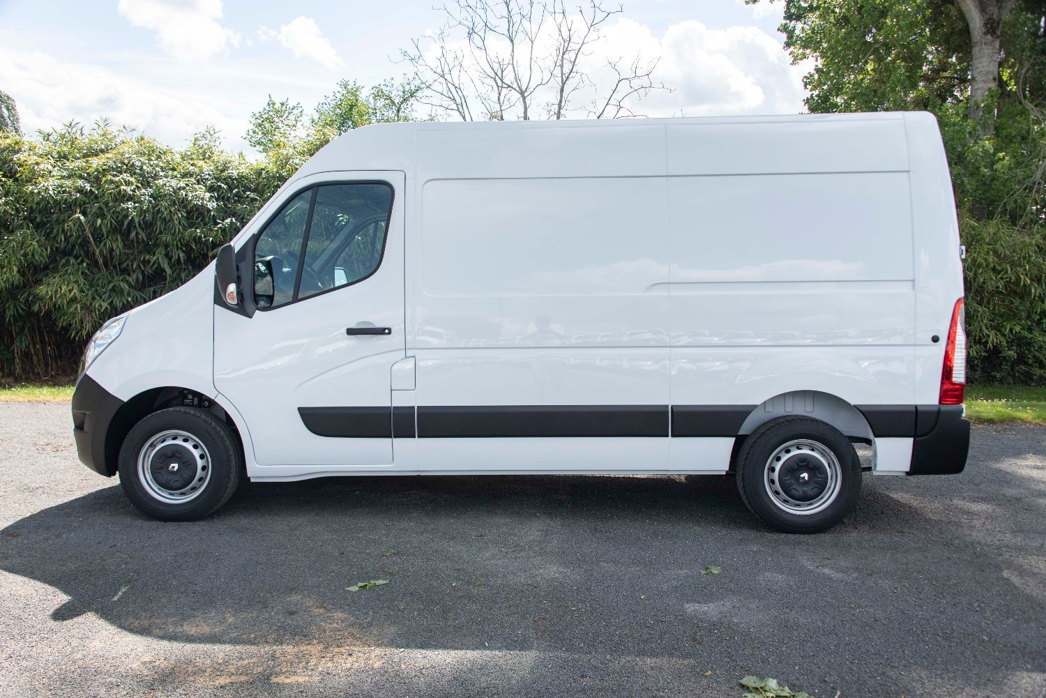 RENAULT MASTER L2 H2 3500 2.3L DCI 145 CH GRD CFT NAV 299 € HT/MOIS