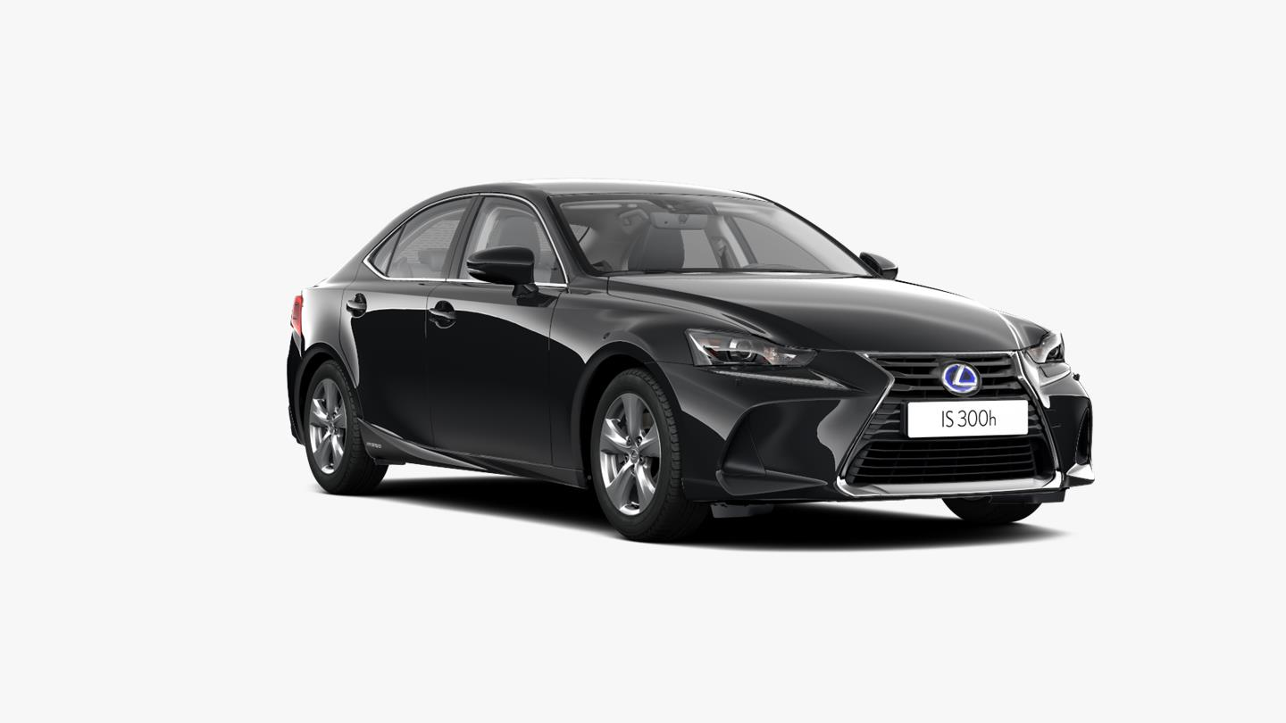 LEXUS IS 300 H PACK BUSINESS 223 CH HYBRID 499 € TTC/MOIS