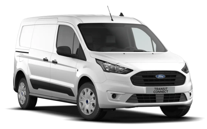 FORD CONNECT FG L2 D 120 CH TREND BUSINESS NAV 226 € HT/MOIS