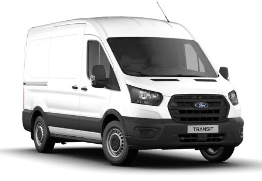FORD TRANSIT FG T350 L2H2 2.0L D 130 CH TREND BUSINESS 320 € HT/MOIS
