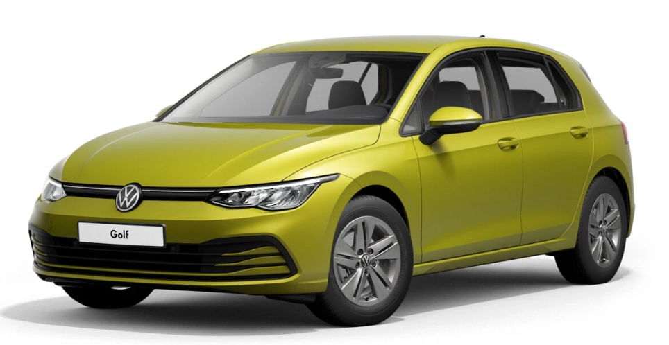 VW GOLF STE 2.0L TDI 115 CH TRENDLINE BUSINESS 283 € HT/MOIS