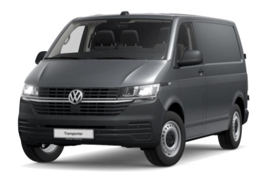 VW TRANSPORTER VAN L1H1 2.0L TDI 150 CH BUSINESS 323 € HT/MOIS
