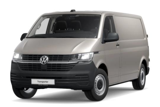 VW TRANSPORTER VAN L2H1 2.0L TDI 150 CH BUSINESS 339 € HT/MOIS