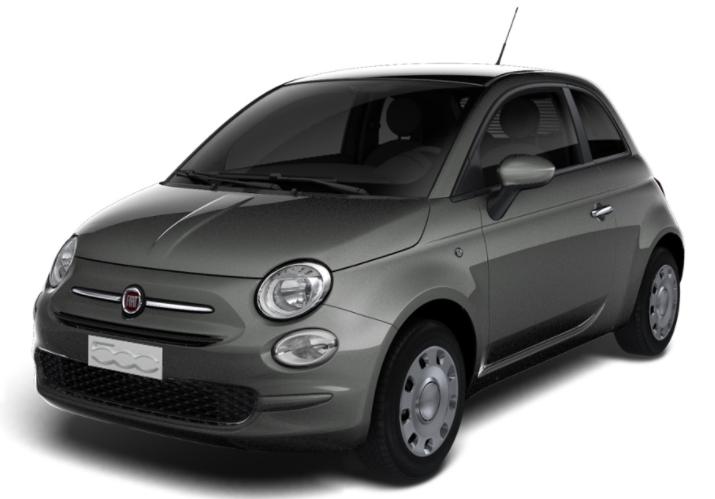 FIAT 500 CULT SERIE 9 1.0L HYBRID 70 CH BSG 297 €/MOIS