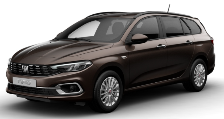 FIAT TIPO SW FIRE FLY T4 100 CH 421 €/MOIS
