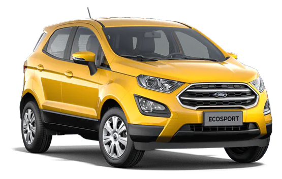 FORD ECOSPORT TREND 1.0 ECOBOOST 100 CH 366 €/MOIS
