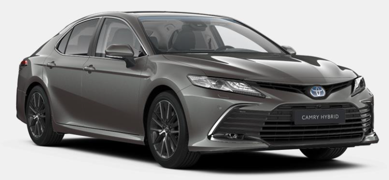 TOYOTA CAMRY LOUNGE HYBRID 218 CH 2WD 748 €/MOIS