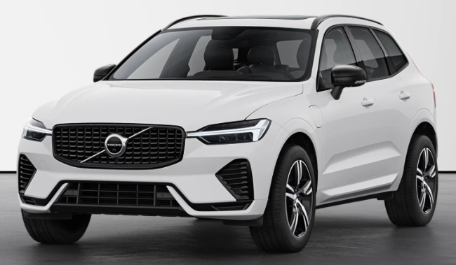 VOLVO XC 60 RECHARGE R-DESIGN T8 AWD G8 390 CH 1 094 €/MOIS