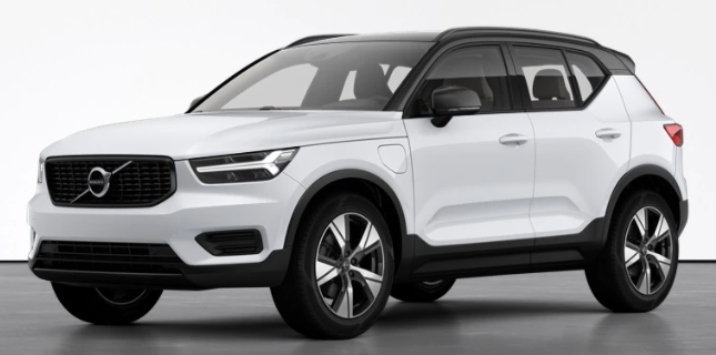 VOLVO XC 40 RECHARGE R-DESIGN T5 AWD DCT-7 262 CH 813 €/MOIS