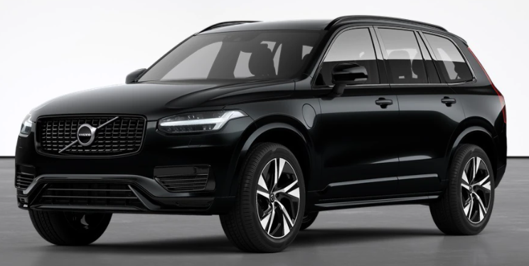 VOLVO XC 90 RECHARGE R-DESIGN T8 AWD G8 390 CH 1 361 €/MOIS