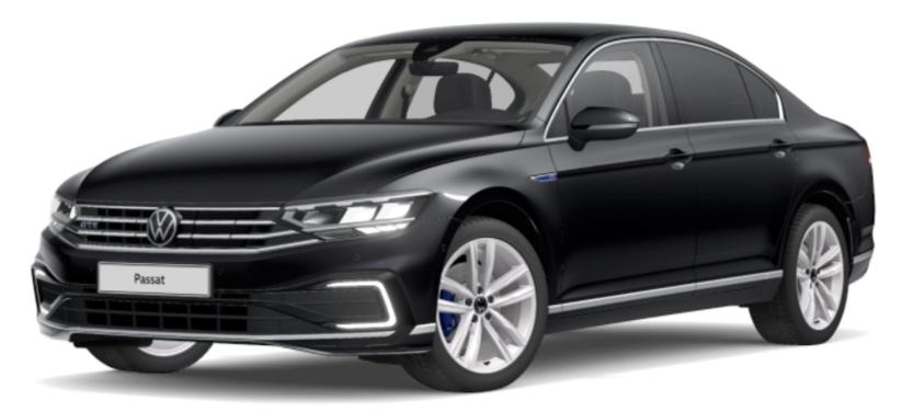 VW PASSAT GTE 1.4L TSI PLUG-IN-HYBRID 218 CH DSG6 628 €/MOIS