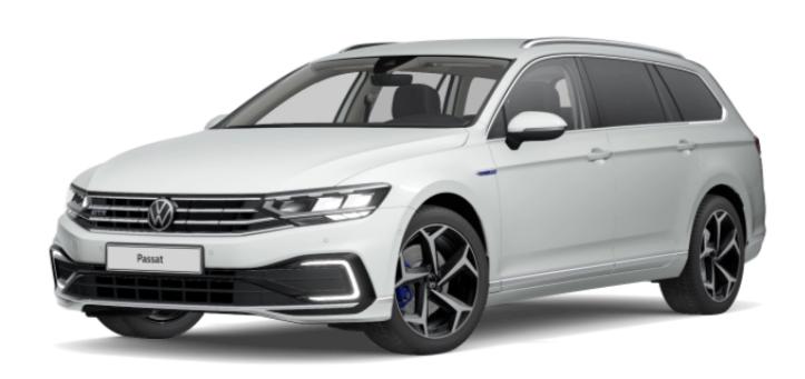 VW PASSAT SW GTE 1.4L TSI PLUG-IN-HYBRID 218 CH DSG6 769 €/MOIS